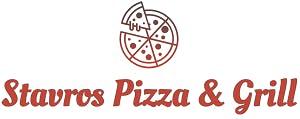 Stavros Pizza & Grill