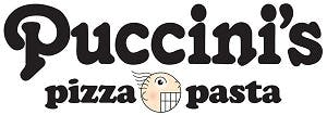 Puccini's Smiling Teeth Pizza & Pasta