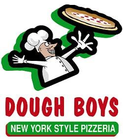 Dough Boys NY Style Pizzeria
