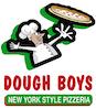 Dough Boys NY Style Pizzeria logo