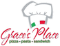 Grace's Place Pizzeria logo