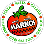 Marko's Pizzeria logo