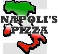 Napoli S Pizza Menu Flowery Branch Ga Order Delivery Slice