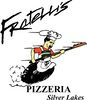 Fratelli's Pizzeria logo
