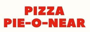 Pizza Pie O Near