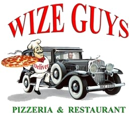 Wize Guys Pizza