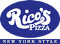 Rico's Pizza & Subs logo