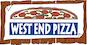 West End Pizza logo