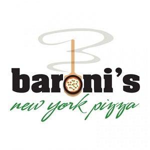 Baroni's New York Pizza