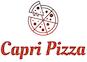 Capri Pizza logo