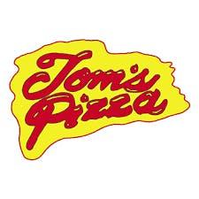 Tom's Pizza Shop