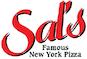 Sal's NY Pizza logo