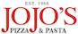 JoJo's Pizza & Pasta Main Street logo