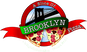 A Slice of Brooklyn Pizza logo
