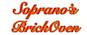 Sopranos Pizza logo