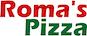 Roma's Cafe logo