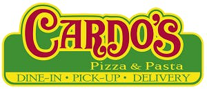 Cardo's Pizza & Pasta