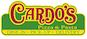 Cardo's Pizza & Pasta logo