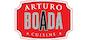 Arturo Boada Cuisine logo