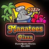 Manatees Pizza
