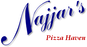 Najjar's Pizza Haven logo
