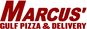 Marcus' Gulf Pizza & Delivery logo