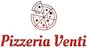 Pizzeria Venti logo