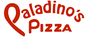 Paladino's Pizza logo