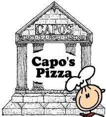 Capo's Pizza III