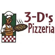 3 D's Pizzeria