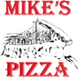 Mike's Famous Pizza logo