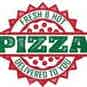 Milano House of Pizza logo