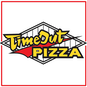 Time Out Pizza logo