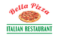 Bella Pizza Italian Restaurant logo