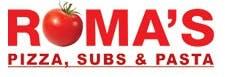 Roma's Pizza Subs & Pasta