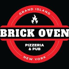 Brick Oven Pizzeria & Pub