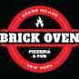 Brick Oven Pizzeria & Pub logo