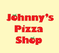 Johnny's Pizza Shop logo