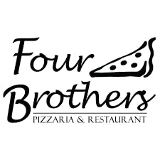 Four Brothers Pizzeria & Restaurant North Kingstown