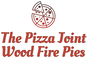 The Pizza Joint Wood Fire Pies logo