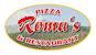 Roma's Pizza Italian Restaurant logo