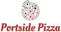 Portside Pizza logo