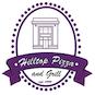 Hilltop Pizza & Grill logo