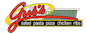 Gus's Carry Out  logo