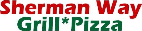 Sherman Way Grill & Pizza