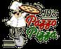 Jd's Pazzo Pizza logo