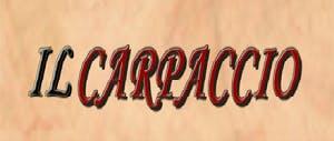 Il Carpaccio Ristorante
