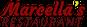 Marcella's Restaurant logo