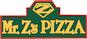 Mr Z's Pizza logo