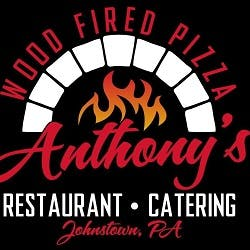 Anthony's Wood Fired Pizza
